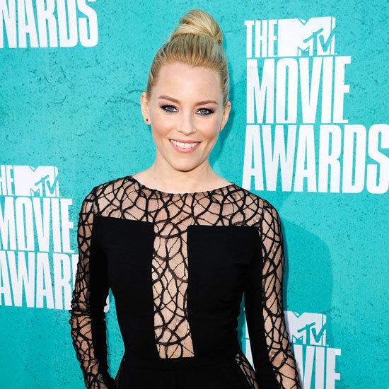 Elizabeth Banks at MTV Movie Awards 2012