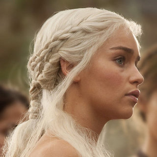 35 Game of Thrones Hairstyles That Made Us Pause Our DVR