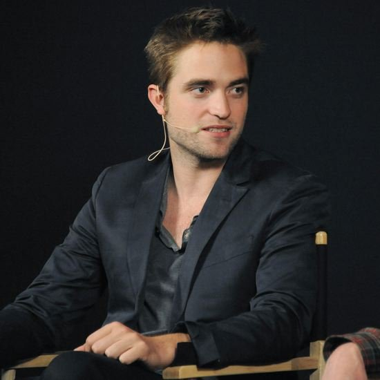 Robert Pattinson Cosmopolis Sex Scene (Video)