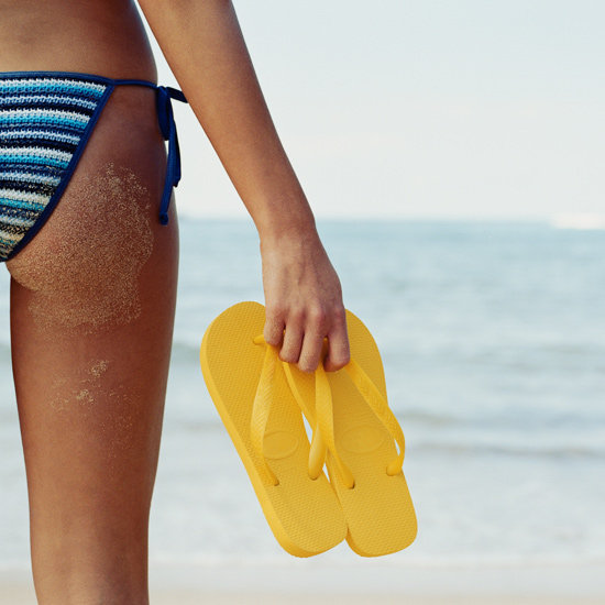 Reasons Flip-Flops Are Bad For Your Feet