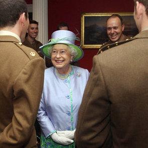 Photos Of The Queen's Diamond Jubilee Celebrations So Far
