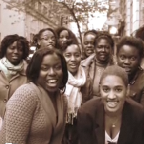 Natural Hair Documentary by Zina Saro-Wiwa