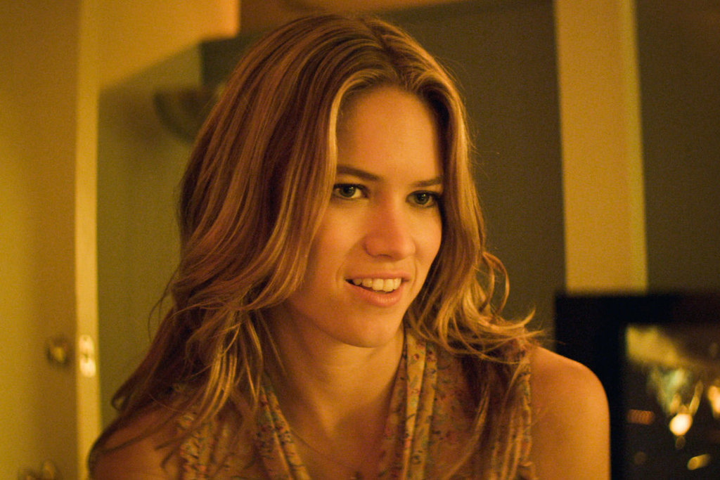 Cody Horn in Magic Mike.