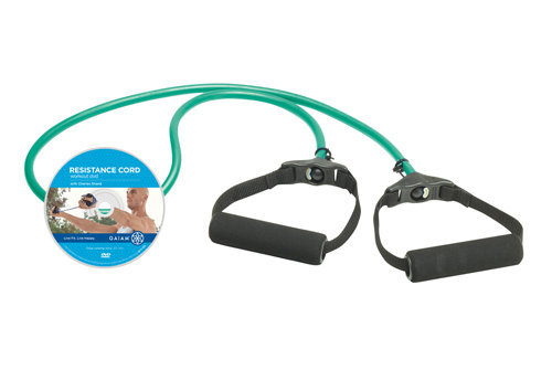 Gaiam resistance cord