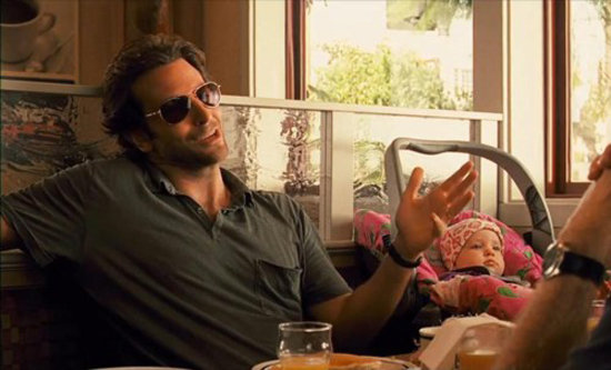 Bradley Cooper in The Hangover Part II