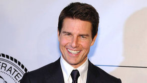 Tom Cruise Friars Club Award (Video)