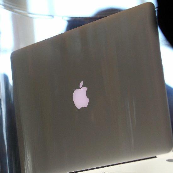 New Apple Retina MacBook Pro Info