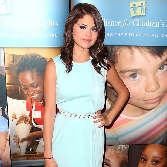 How to Wear Pastels Like Selena Gomez Video