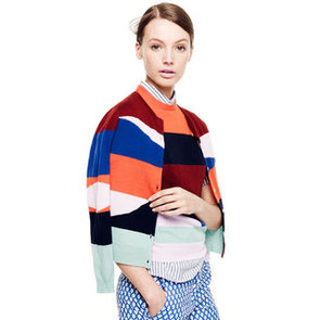 Shop J.Crew's Exclusive Supercool Creatures Of The Wind Collection