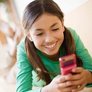 Cell Phone Safety For Kids
