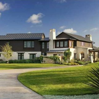 Lance Armstrong Vacation Property in Texas