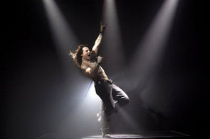 Five Things You Need To Know About Rock Of Ages