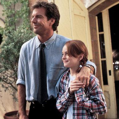 Dennis Quaid Dad Movie Roles