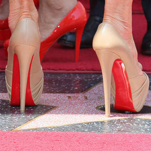 Fab Poll: Should Red Soles Only Appear On Christian Louboutin Shoes?