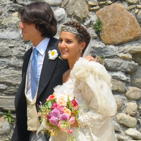Margherita Missoni's Top 10 Beauty Looks to Celebrate Her Weekend Wedding