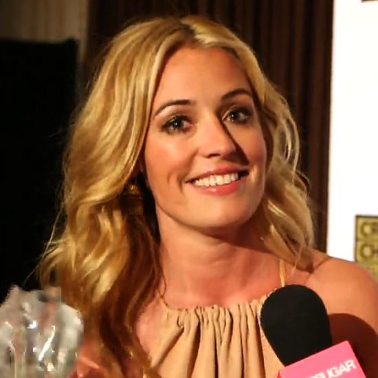 Cat Deeley Interview Critics Choice Television Awards Video