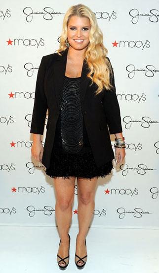 17. Jessica Simpson