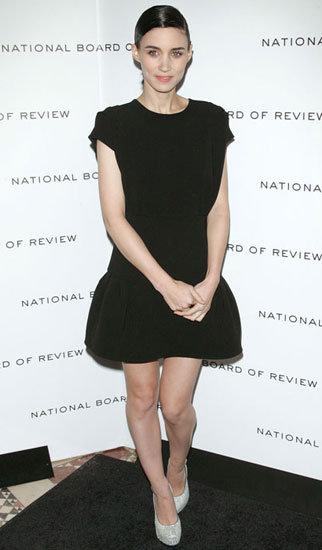 46. Rooney Mara