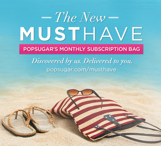 PopSugar Must Have Monthly Subscription