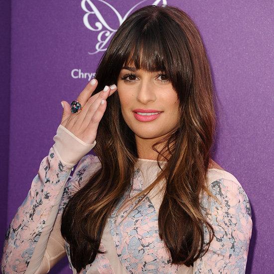 Celebrities Wearing Pomellato Jewelry