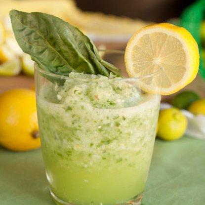 Lemon Drink Recipes For Summer