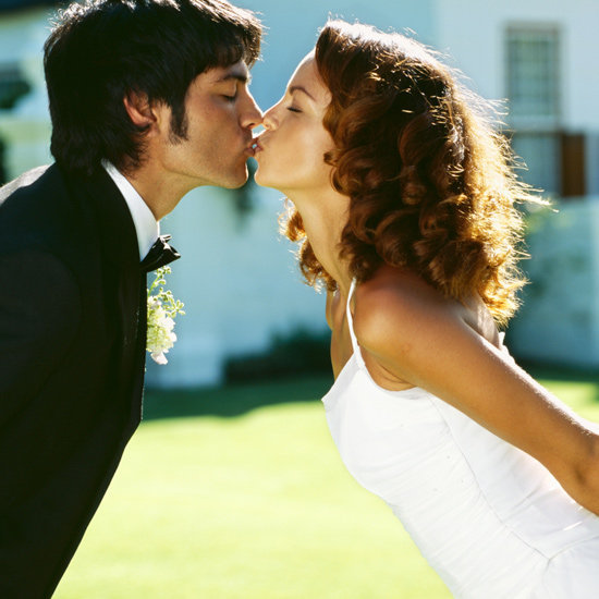 How to Avoid Post-Wedding Weight Gain