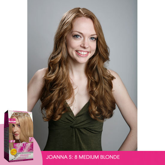 Joanna S: After Healthy Look