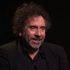 Video: Tim Burton Talks Plans With Johnny Depp
