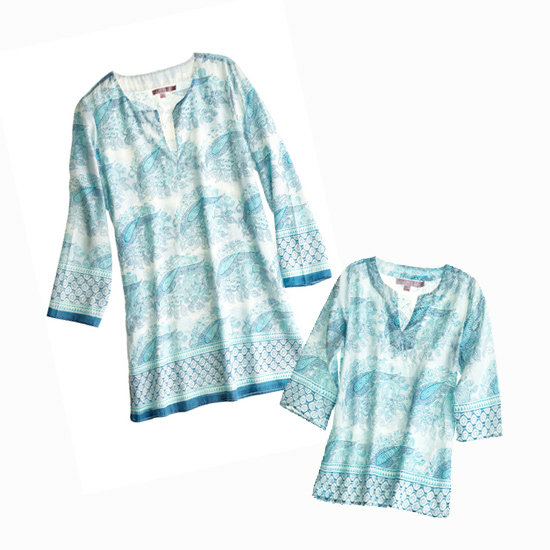 Calypso Tunics For Moms and Their Girls