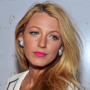 Blake Lively Is the Face of New Gucci Premiere Fragrance