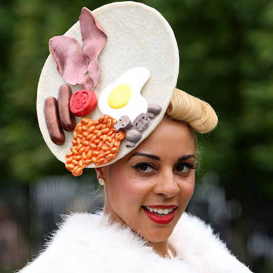 Royal Ascot 2012 Hats