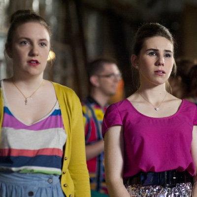 HBO Girls Wardrobe