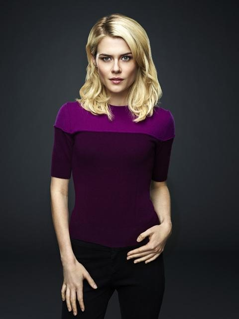 Rachael Taylor from 666 Park Avenue.