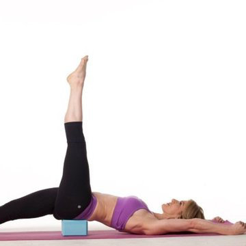 Strengthen Core Without Crunches