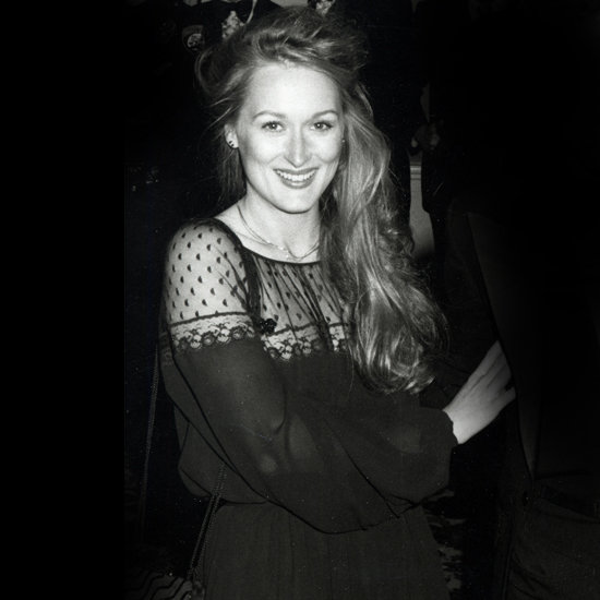 Meryl Streep's Most Iconic Fashion Moments