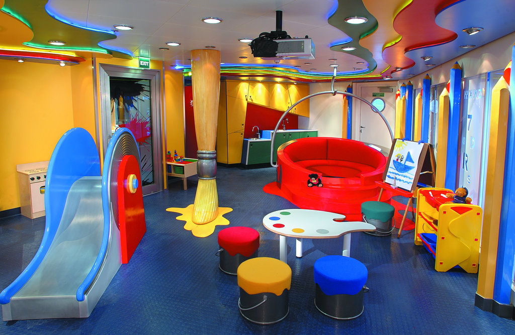 Check Out the Kids Club Options —They Vary Greatly!