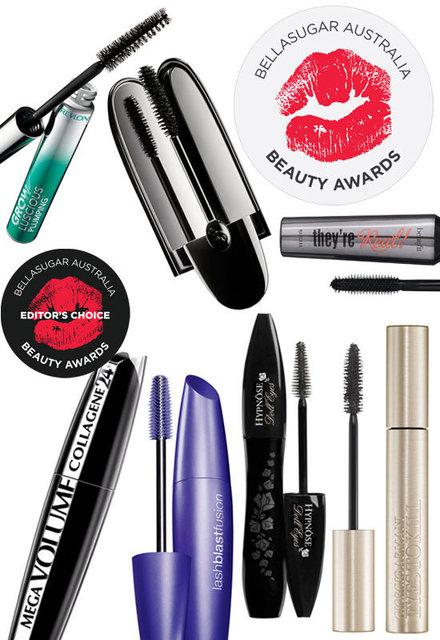 2012 BellaSugar Australia Beauty Awards: Vote For the Best Mascara