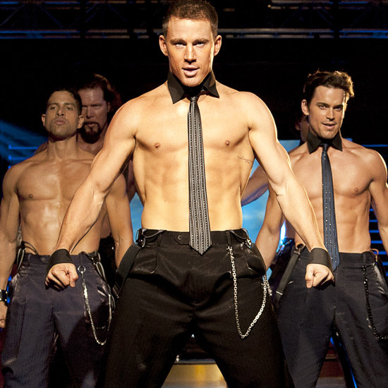Magic Mike Movie Review