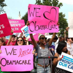 What Does Obamacare Passing Mean For Me?