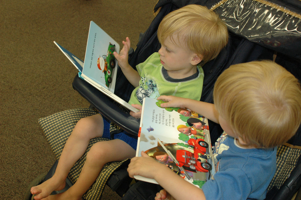 Join Your Public Library's Summer Reading Program