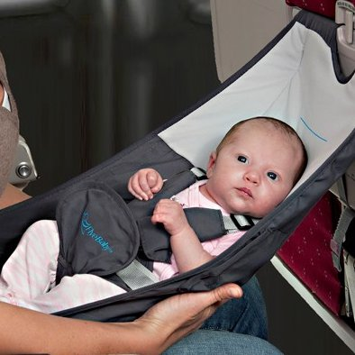 FlyeBaby Airplane Travel Seat