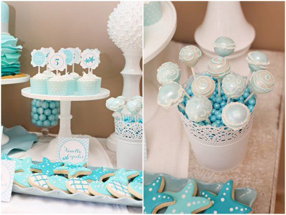 Cupcakes and Cake Pops