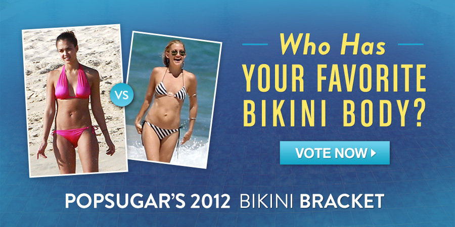 Play PopSugar's Bikini Bracket and Enter to Win $500 at Neiman Marcus