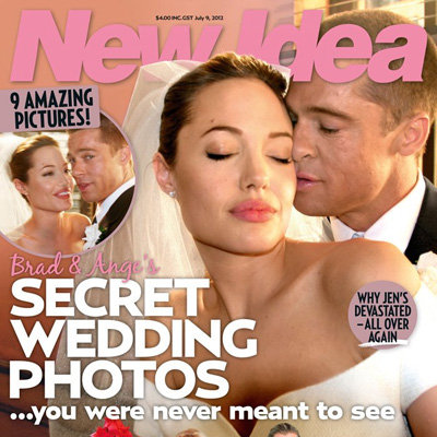 Australian Weekly Magazine Round Up With New Idea, Who, Famous and Woman's Day