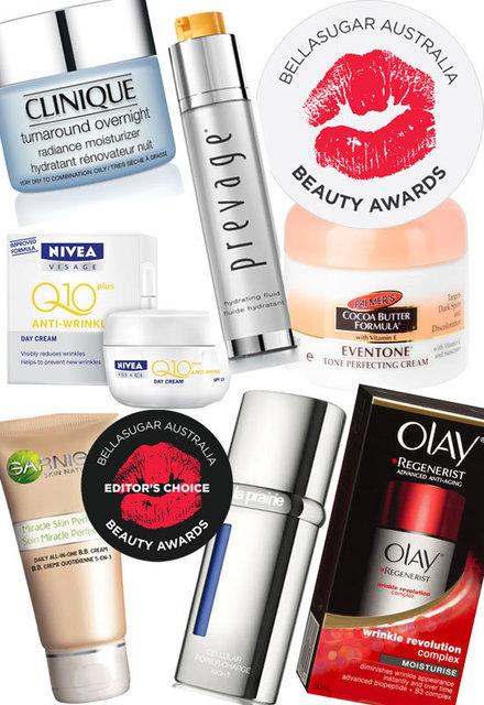 2012 BellaSugar Australia Beauty Awards: Vote For the Best Moisturiser