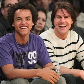 Katie Holmes and Tom Cruise Divorce Update Video