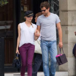 Diane Kruger Style in Paris (Video)