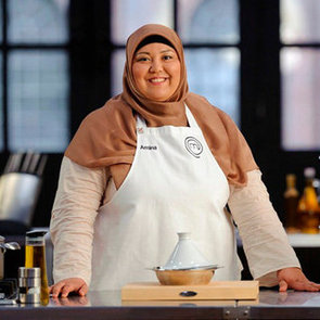 Interview With MasterChef 2012 Contestant Amina Elshafei on Immunity Challenges and Working With Debra