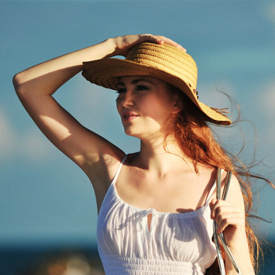 Hair Color Trends For Summer 2012