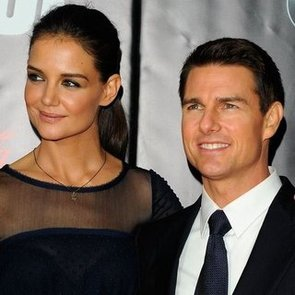 Tom Cruise and Katie Holmes Reach Divorce Settlement Amicably